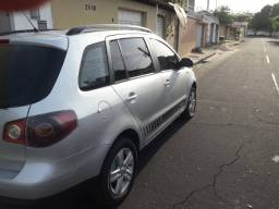 Vende-Se Carro Spacefox Route 1.6 R$ 28.000,00
