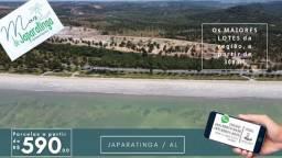 Loteamento Mar de Japaratinga