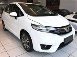 ?Honda Fit 1.5 Branco 2015