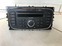 Rádio Player Original Ford Focus