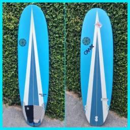 Prancha de Surf 7.0 Funboard Iniciantes