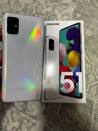 Galaxy A51 128GB (NOVO)