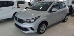 Fiat Argo Drive 1.0 2021
