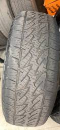 Pneus 255/70R16 Bridgestone Dueler