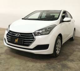 HYUNDAI HB20S 1.6 COMFORT PLUS AT. 2017