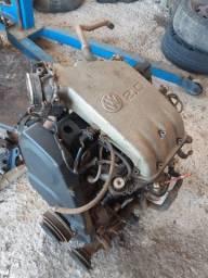 Motor AP 2.0 fluxo cruzado