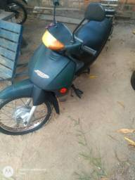 Vendo biz 2003 valor 2.400