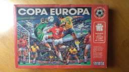 Jogo De Botão - Copa Europa - Sonata