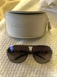 Óculos de sol marca Diesel original