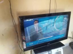 Tv cce 46 pol digital funcionando