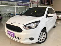 KA SE hatch 1.0 manual