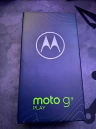 Moto G9 Azul 64GB