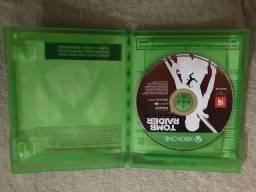Tomb Raider Edição Definitive
