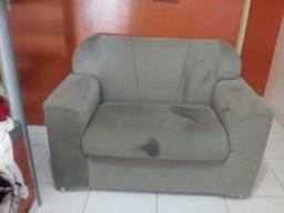 Vendo dois sofas