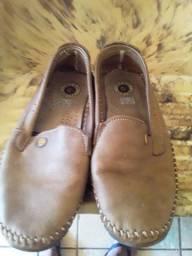 Sapato mocassin