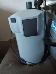 Aquário 140 litros