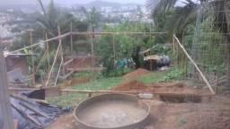 Terreno em localidade agradável e reservada no Itaum