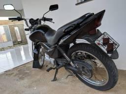 Honda CG 150 Fan 2011