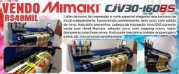 Mimaki CJV30 160BS Impressão e Corte
