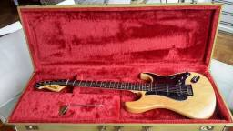 Guitarra Juninho Afram JA3 + Case Tweed original