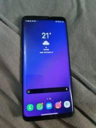 Samsung S9 Plus com tela intacta !!!!
