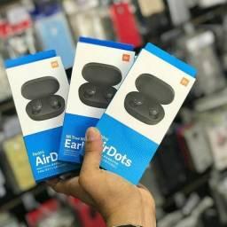 Airdots e earbuds Originais entrega grátis