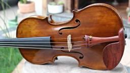 Violino Artesanal 4/4 Cópia Stradivari Lady Blunt 1721