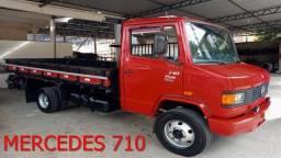 Mercedes Bens 710 - Carroceria