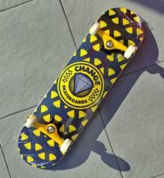 Skate pró