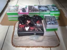 Xbox 360 troco em shineray
