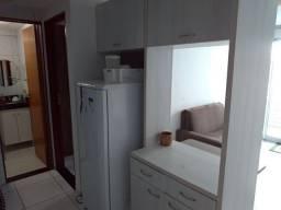 Alugo Apartamento Mobiliado em Tambaú