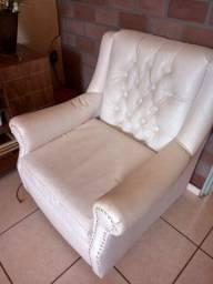 Sofá bonito e barato