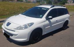 Peugeot 207 SW 1.4 Flex