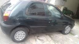 Automóvel - Fiat Palio ELX/500 1.0