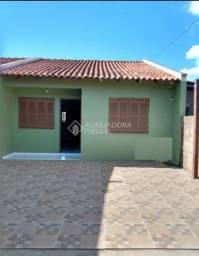 Casa à venda com 2 dormitórios em Arroio da manteiga, São leopoldo cod:339369