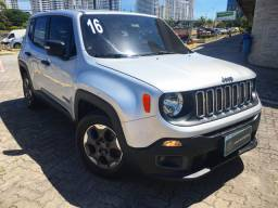 Jeep Renegade 1.8 Sport 2016 Automatico