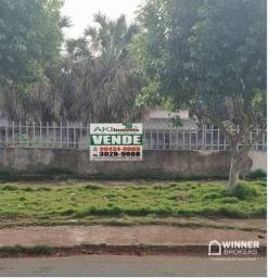 Casa com 3 dormitórios à venda, 80 m² por R$ 280.000,00 - Jardim Araucária - Campo Mourão/