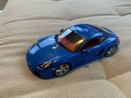 Miniatura Porsche Minichanps 1/18