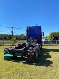 Caminhão FH 460 6X4 2012