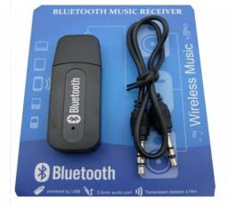 Adaptador Carro Bluetooth Usb, P2, Wirelles Music