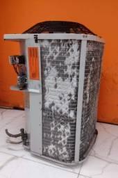 Ar Split 60000Btus Electrolux Frio