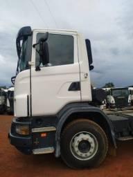 Scania Canavieira G 440 6x4