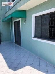 Casa com 1 dormitório para alugar, 60 m² por R$ 1.190,00/mês - Vila Bancária Munhoz - São