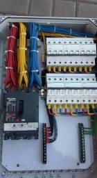 Eletricista residêncial,comercial,predial