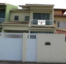 CA 0162 Casa no Maravista salão varandas 3 qtos suíte espaço para lazer