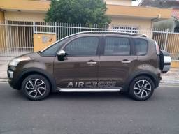 Aircross 2011 exclusive  1.6 manual 27 mil reais