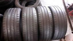 4 pneus 205/55r16 goodyear