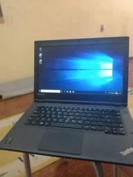 Lenovo Thinkpad  core i7 - SSD 120 GB + 8 GB