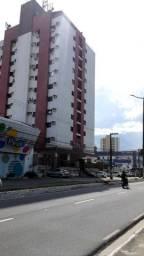 Flat Mobiliado próximo ao shopping Manaira.