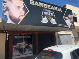 Barbearia Venda e Aluguel